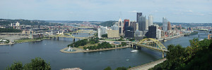 Pittsburgh - The Point