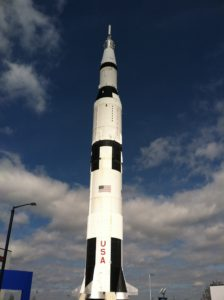 The Saturn V - The Most Powerful Vehicle Ever Built